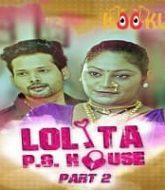 Lolita PG House (Part 2) Kooku