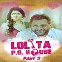 Lolita PG House (Part 3) Kooku