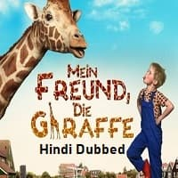 My Giraffe Hindi Dubbed