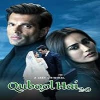 Qubool Hai 2.0 (2021) Hindi Season 1