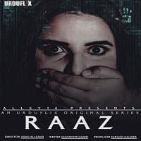 Raaz By Hareem Shah (2021)