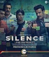 Silence Can You Hear It (2021)