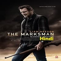 The Marksman 2021 Hindi Dubbed