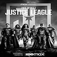 Zack Snyders Justice League (2021)