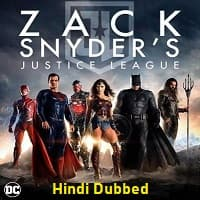 Zack Snyder's Justice League Hindi Dubbed