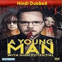 A Young Man with High Potential Hindi Dubbed