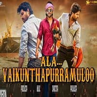 Ala Vaikunthapurramuloo Hindi Dubbed