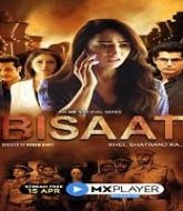 Bisaat (2021) Hindi Season 1