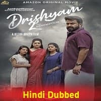 Drishyam 2 Hindi Dubbed