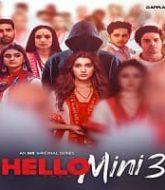 Hello Mini (2021) Hindi Season 3