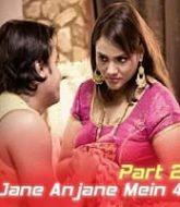 Jane Anjane Mein 4 Part 2 (Charmsukh)