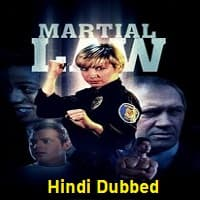 Martial Law Hindi Dubbed