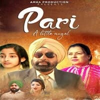 Pari A Little Angel (2021)