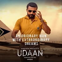 Soorarai Pottru (Udaan) Hindi Dubbed