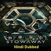 Stowaway Hindi Dubbed