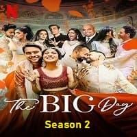 The Big Day (2021) Hindi Season 2