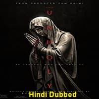 The Unholy Hindi Dubbed