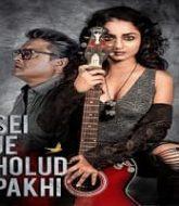 Vaidehi (Sei Je Holud Pakhi) Season 2 Hindi Dubbed