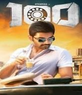 100 (2021) Hindi Dubbed