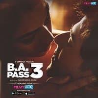BA Pass 3 (2021)