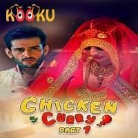 Chiken Curry Part 1 Kooku