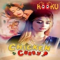 Chiken Curry Part 2 Kooku