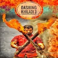 Dashing Khiladi 3 Hindi Dubbed