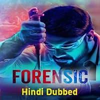 Forensic Hindi Dubbed