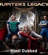 Jupiter's Legacy (2021) Hindi Season 1