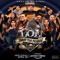 LOL Hasee Toh Phasee (2021) Hindi Season 1