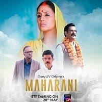Maharani (2021) Hindi Season 1