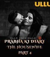Prabha ki Diary (The HouseWife) Part 4