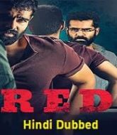 Red 2021 Hindi Dubbed