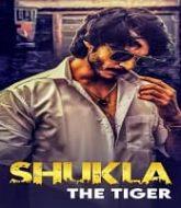 Shukla The Tiger (2021) Hindi Season 1