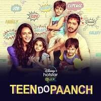 Teen Do Paanch (2021) Season 1