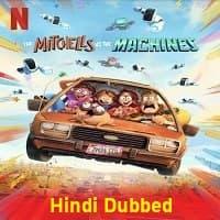 The Mitchells vs. the Machines Hindi Dubbed