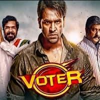 Voter 2021 Hindi Dubbed