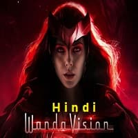 WandaVision Hindi Dubbed Season 1