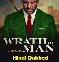Wrath of Man Hindi Dubbed