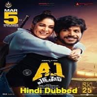 A1 Express Hindi Dubbed