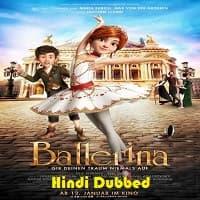 Ballerina Hindi Dubbed