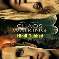 Chaos Walking Hindi Dubbed
