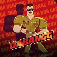 Dabangg (2021) Hindi Season 1