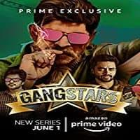 GangStars (2021) Hindi Season 1