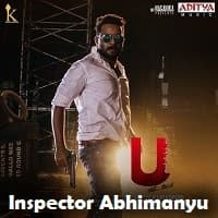 Inspector Abhimanyu Hindi Dubbed