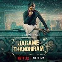 Jagame Thandhiram Hindi Dubbed