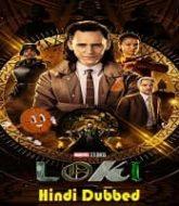 Loki (2021) Hindi Season 1