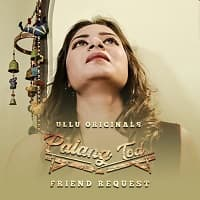 Palang Tod (Friend Request)
