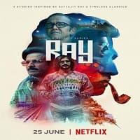 Ray (2021) Hindi Season 1