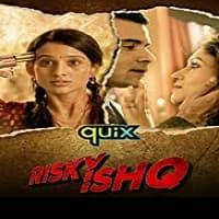 Risky Ishq (2021) Hindi Season 1